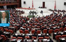 Polimetre'nin kurucusu Ölçer: Meclis'teki boşalan koltuklar için ara seçime gidilebilir