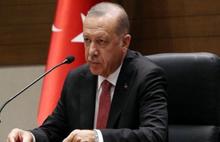 Erdoğan'dan AKP'ye mesaj: Ayrılanlar olabilir...