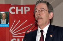 Abdüllatif Şener'den Metiner'e fıkralı gönderme: Erdoğan canlı ama taze değil