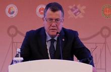 Yargıtay Başkanı Cirit'ten flaş baro açıklaması