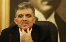 Abdullah Gül'den kayyum tepkisi..