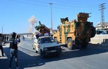 Türk konvoyuna saldırıya ABD'den kınama