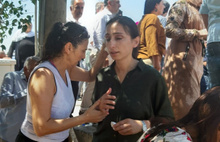 Mardin'de HDP'li vekillere saldırı