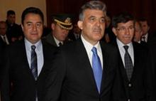 Selvi: Gül,Babacan ve Davutoğlu'nun özel dosyaları...