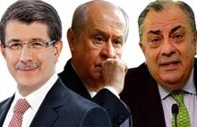 Koalisyon defteri yeniden açıldı