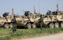 YPG Türkiye sınırından çekiliyor