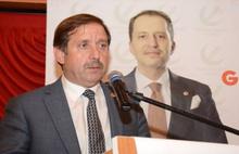 Erbakan'ın partisinden Davutoğlu çıkışı!