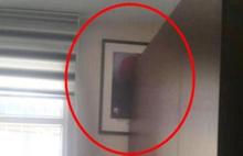 Karakolda Atatürk portresine yer bulamadılar.