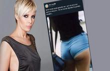 Şort tepkisi sosyal medyayı ayaklandırdı