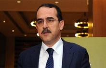 Sadullah Ergin AKP'den istifa etti
