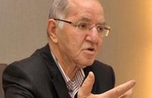 Eski Başbakan Yardımcısı Ertuğrul Yalçınbayır: Ekonomi dibe vurmuş durumda