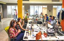 Suriyeliler İstanbul'da televizyon kanalı kurdu