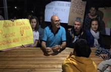 CHP'li Tanal: Kaz Dağları'nda devlet kaz gibi yolundu