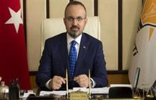 AKP'den Kaz Dağları açıklaması: Süreç iyi yönetilemedi
