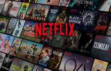 Danıştay'a Netflix davası açıldı