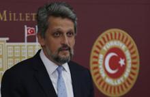 HDP'li Paylan: SGK'ya kayıtlı çalışanların sayısına ilişkin veriler 8 aydır açıklanmıyor