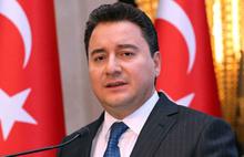 Ali Babacan'dan yeni parti açıklaması!