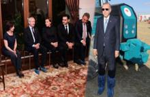 Kılıçdaroğlu'ndan Erdoğan'a galoş yanıtı