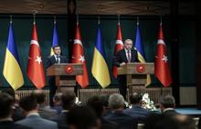 Erdoğan'ın Kırımı tanımayacağız sözlerine Kırımlı Senatör'den yanıt