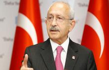 CHP, Suriye konferansında Esad hükümetiyle görüşecek