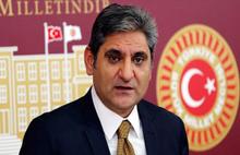 CHP'li Aykut Erdoğdu: 43 No'lu kararnamenin amacı yandaş şirketleri kurtarmak