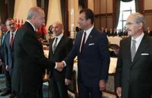 CHP'li belediye başkanlarından toplantı sonrası açıklama