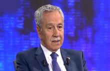 AKP'de Bülent Arınç krizi!