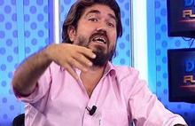 Rasim Ozan Kütahyalı'ya Boşnaklara hakaretten hapis cezası