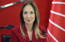 Aylin Nazlıaka CHP'ye geri döndü!