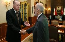 Erdoğan'a Esad'la görüşün dedi