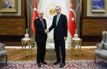 Fehmi Koru: MHP son sözü söyleyen taraf