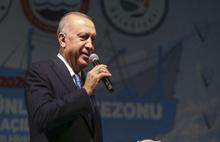 Erdoğan: Erken seçim yok...