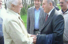 CHP'li Başkandan Burhan Kuzu'ya fotoğraflı yanıt
