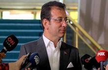 İBB Başkan'ı İmamoğlu'ndan torpil açıklaması