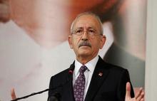 Kılıçdaroğlu'ndan erken seçim iddiası