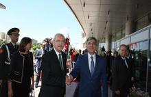 Gül'e CHP'den adaylık güvencesi iddiası