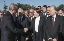 Selvi: AKP ile İYİ Parti arasında buzlar çözülmeye başladı