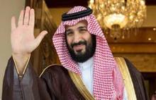 Prens Selman, Kaşıkçı cinayetini üstlendi