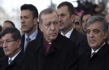Selvi: Erdoğan uzlaşmayı değil, mücadeleyi seçti