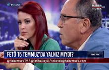 Emekli General Ahmet Yavuz'dan Nagehan Alçı'ya şok tepki: FETÖ artığı