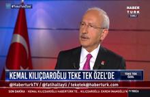 CHP Kürt açılımına mı hazırlanıyor?