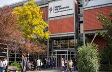 İstanbul Bilgi Üniversitesi satıldı
