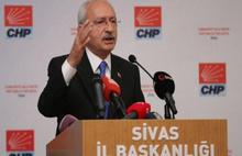 Kılıçdaroğlu'ndan AKP'ye 5 maddelik kriz için çağrı