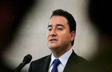 Ali Babacan yeni partiyi 15 Eylül'de duyuracak