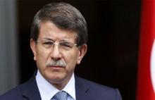 Ahmet Davutoğlu'na tebligat şoku