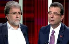 Ahmet Hakan: İstanbul'a kayyumu aklından bile geçirme