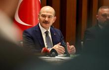 Soylu: İstanbul ve Ankara için Kayyum sözkonusu değil