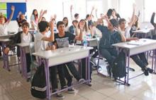 18 Milyon öğrenci ders başında