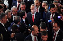 Erdoğan, Kabinede değişikliği zaman yapacak?