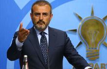 AKP Genel Başkan Yardımcısı Mahir Ünal: Ekrem İmamoğlu cumhurbaşkanı gibi konuşuyor